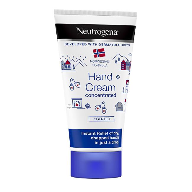 Neutrogena Krém na ruce (Hand Cream) 75 ml