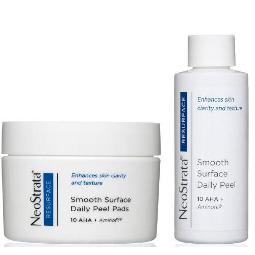 NeoStrata Peeling pro domácí použití Resurface (Smooth Surface Daily Peel) 60 ml / 36 ks