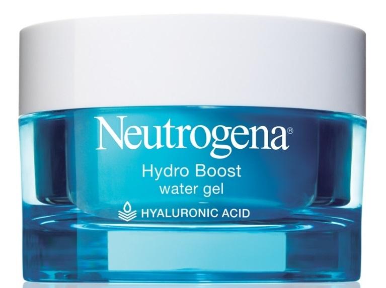 Neutrogena Hydratační pleťový gel Hydro Boost (Water Gel) 50 ml - SLEVA - pomačkaná krabička