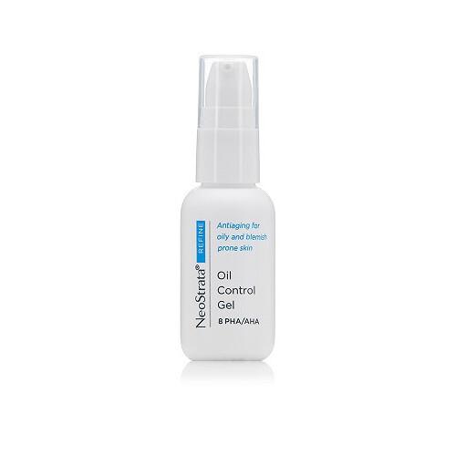 NeoStrata Pleťový gel pro mastnou a problematickou pleť Refine (Oil Control Gel) 30 ml