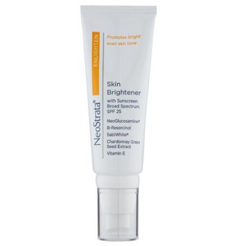 NeoStrata Rozjasňující hydratační krém proti pigmentovým skvrnám SPF 25 Enlighten (Skin Brightener) 40 g