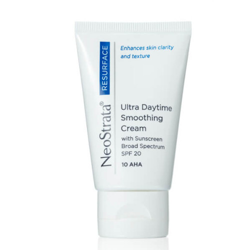 NeoStrata Vyhlazující denní krém SPF 20 Resurface (Ultra Daytime Smoothing Cream) 40 g