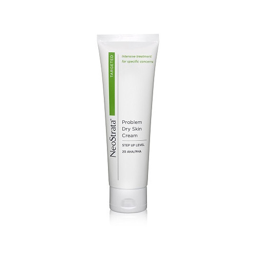 NeoStrata Zvláčňující krém na problematická suchá místa Targeted (Problem Dry Skin Cream) 100 g