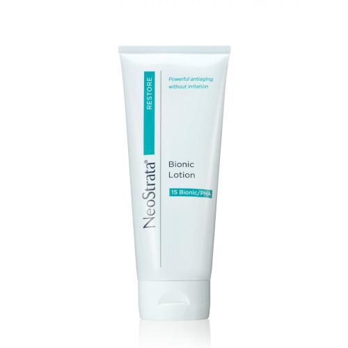 NeoStrata Zvláčňující mléko pro suchou až velmi suchou pokožku Restore (Bionic Lotion) 200 ml