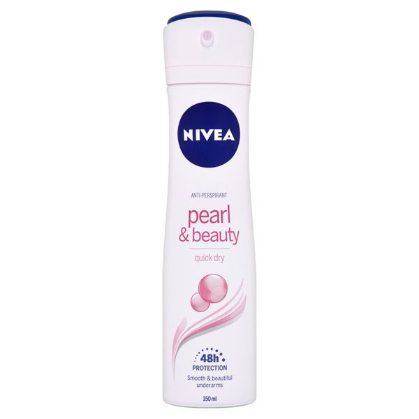 Nivea Antiperspirant ve spreji Pearl & Beauty 150 ml