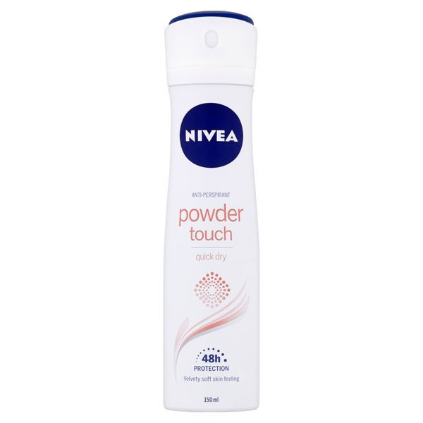 Nivea Antiperspirant v spreji Powder Touch 150 ml