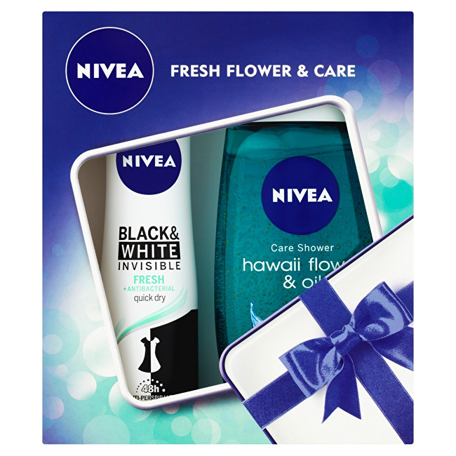 Nivea Hawaii Flower