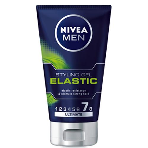 Nivea Gél na vlasy pre mužov Elastic 150 ml