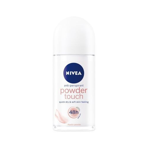 Nivea Guličkový antiperspirant Powder Touch 50 ml