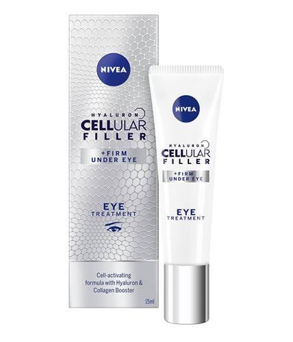 Nivea Oční krém pro omlazení pleti Cellular Anti-Age 15 ml