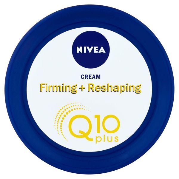 Nivea Remodelační tělový krém Q10 Plus 300 ml