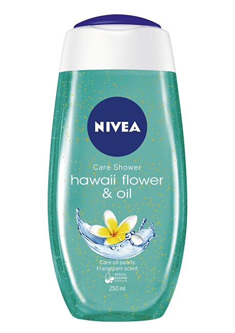 Nivea Sprchový gel Hawaiian Flower & Oil 250 ml
