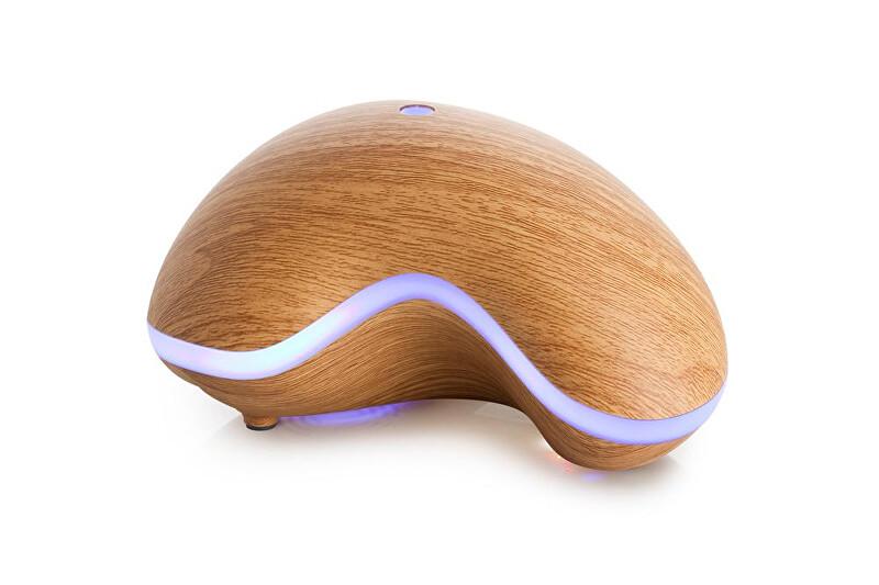 Nobilis Tilia Aroma difuzér v dřevěném dekoru