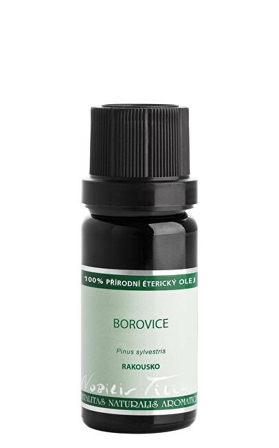 Nobilis Tilia Éterický olej Borovice 10 ml
