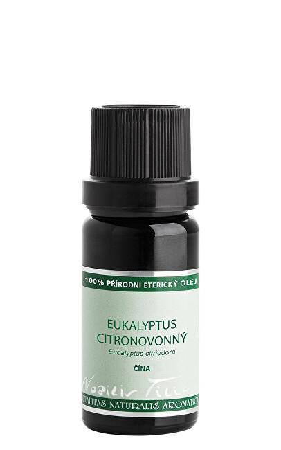 Nobilis Tilia Éterický olej Eukalyptus citronovonný 10 ml
