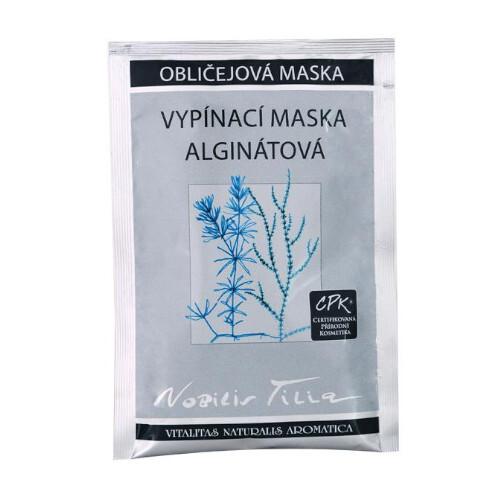 Nobilis Tilia Vypínací maska alginátová 30 ml