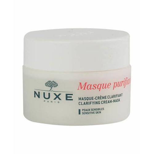 Nuxe Čisticí krémová maska pro citlivou pleť (Clarifying Cream-Mask) 50 ml