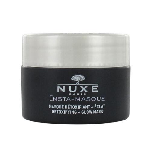 Nuxe Detoxikační maska pro rozjasnění pleti Insta-Masque (Detoxifying + Glow Mask) 50 ml