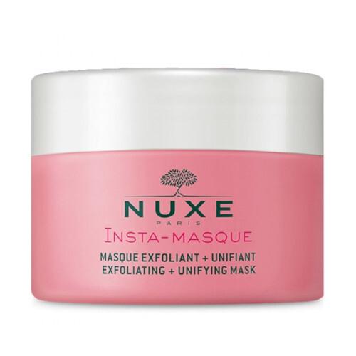 Nuxe Exfoliační maska pro sjednocený tón pleti Insta-Masque (Exfoliating + Unifying Mask) 50 ml