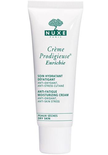 Nuxe Hydratační krém proti známkám únavy Crème Prodigieuse Enrichie (Anti-Fatigue Moisturizing Cream) 40 ml