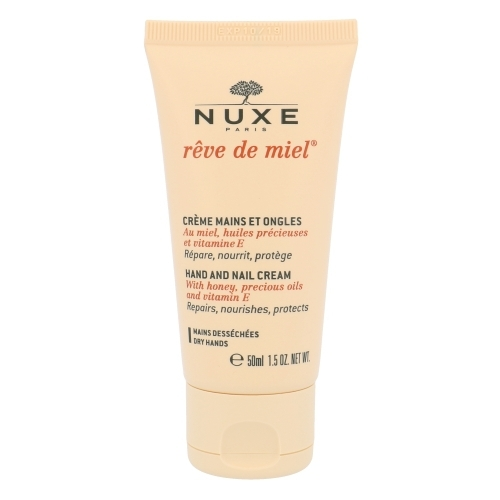 Nuxe Krém na ruce a nehty Reve de Miel (Hand and Nail Cream) 50 ml