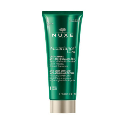 Nuxe Krém na ruce proti stárnutí pokožky a pigmentovým skvrnám Nuxuriance Ultra (Anti-Dark Spot And Anti-Aging Hand Cream) 75 ml