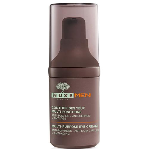 Nuxe Protivráskový oční krém proti otokům a tmavým kruhům Men (Multi-Purpose Eye Cream) 15 ml