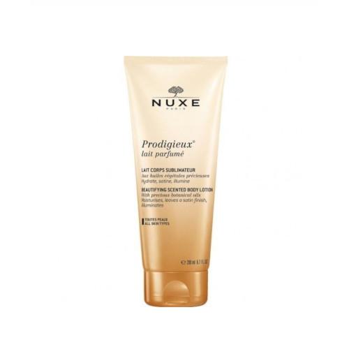 Nuxe Tělové mléko Prodigieux (Beautifying Scented Body Lotion) 200 ml