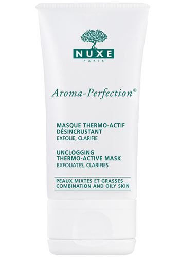 Nuxe Termoaktivní čisticí maska Aroma-Perfection (Unclogging Thermo-Active Mask) 40 ml