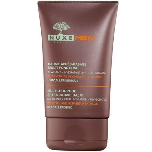 Nuxe Zklidňující balzám po holení pro muže s hydratačním účinkem Men (Multi-purpose After-shave Balm) 50 ml