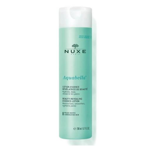 Nuxe Zkrášlující pleťová voda pro smíšenou pleť Aquabella (Beauty-Revealing Essence-Lotion) 200 ml