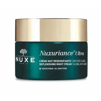 Nuxe Zpevňující nočný krém Nuxuriance Ultra (Replenishing Night Cream) 50 ml