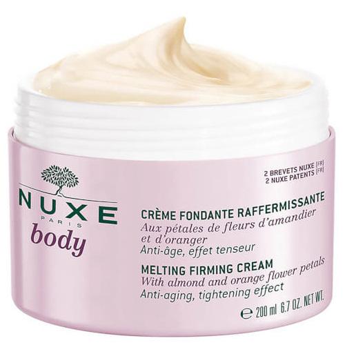 Nuxe Zpevňující tělový krém (Fondant Firming Cream) 200 ml