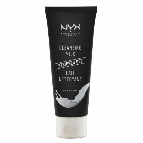 NYX Odličovací mléko Stripped Off (Cleansing Milk) 100 ml