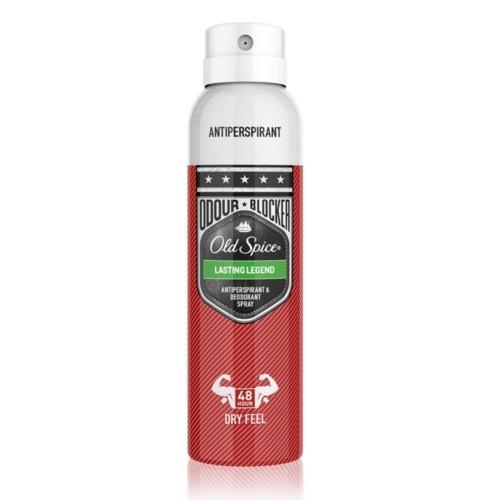 Old Spice Antiperspirant spray pentru bărbați (Antiperspirant & Deodorant Spray) 150 ml