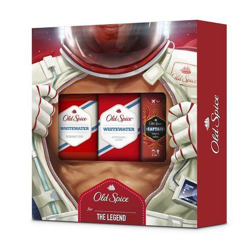 Old Spice Kosmetická sada pro muže Whitewater Astronaut