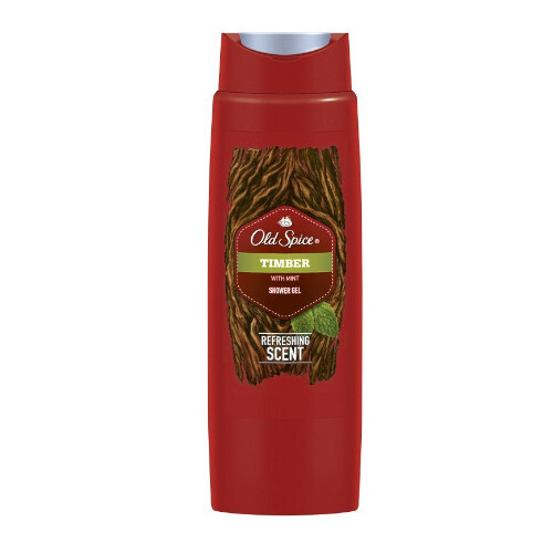 Old Spice Sprchový gel pro muže Timber (Shower Gel) 250 ml