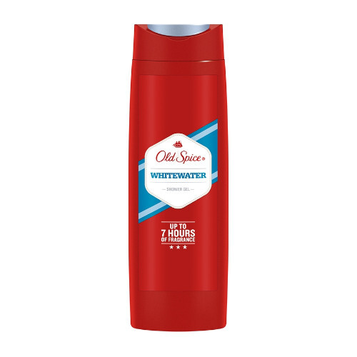 Old Spice Sprchový gel WhiteWater (Shower Gel) 400 ml