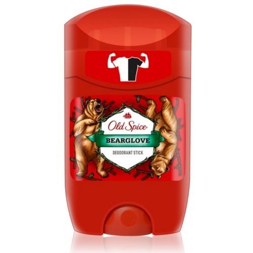 Old Spice Deodorant solid pentru bărbați Bearglove (Deodorant Stick) 50 ml