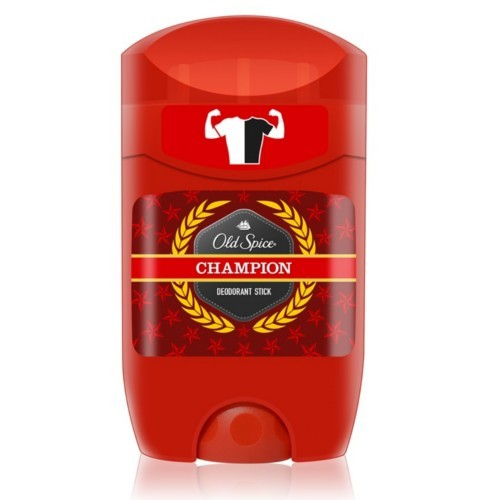 Old Spice Tuhý deodorant pro muže Champion (Deodorant Stick) 50 ml