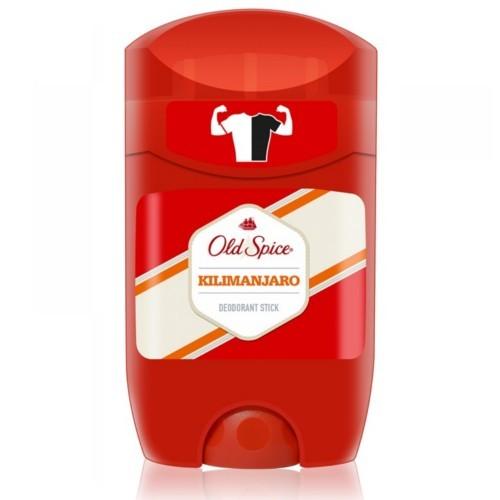 Old Spice Tuhý deodorant pro muže Kilimanjaro (Deodorant Stick) 50 ml