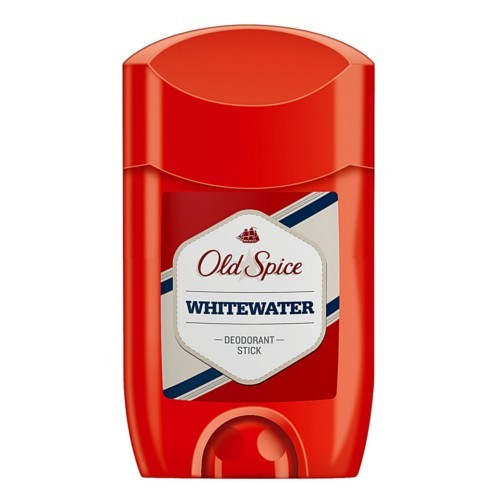 Old Spice Tuhý deodorant pro muže White Water (Deodorant Stick) 50 ml