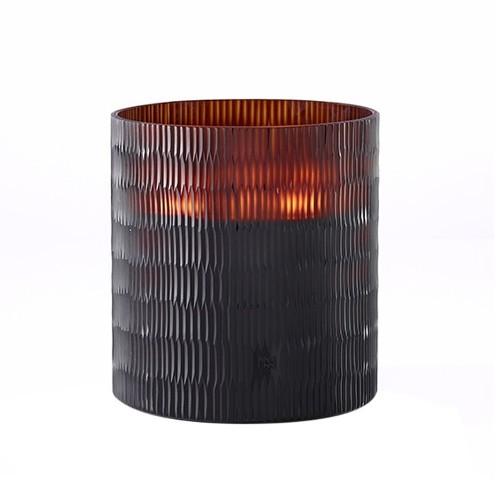 ONNO Vonná svíčka Brown Rhombus Sage