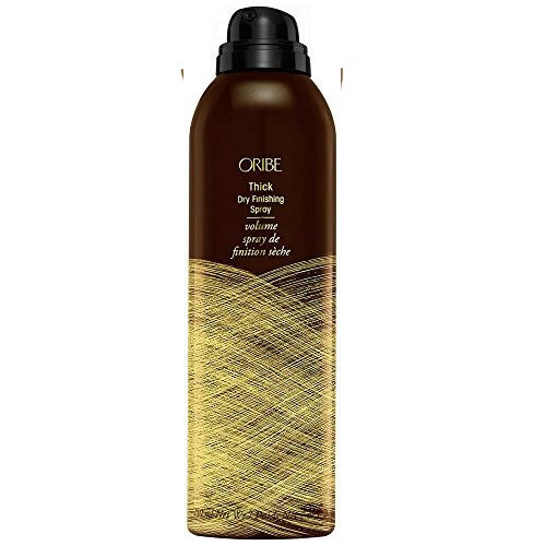 Oribe Suchý lak na vlasy (Thick Dry Finish ing Spray) 250 ml