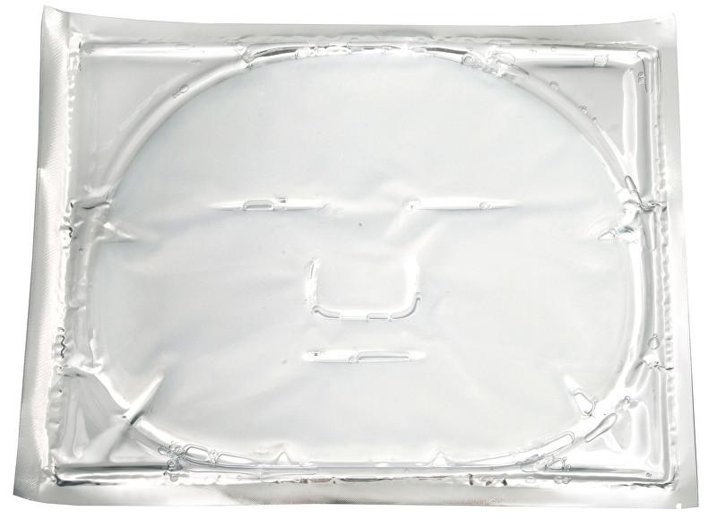 COLLAGEN CRYSTAL MASK Kolagénová maska na obličej 1 ks