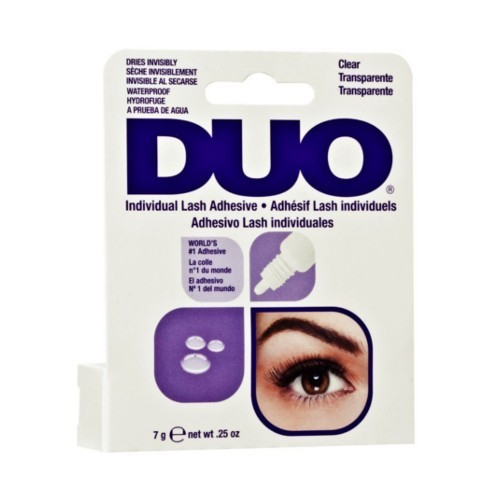 Ostatní Lepidlo na riasy (Duo Individual Lash Adhesive) 7 g
