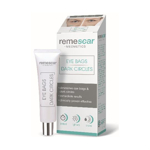Remescar Očný krém redukujúce kruhy a vačky Remescar (Anti Eye Bags & Dark Circles Cream) 8 ml