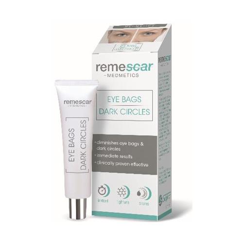 Remescar Oční krém redukující kruhy a váčky Remescar (Anti Eye Bags & Dark Circles Cream) 8 ml