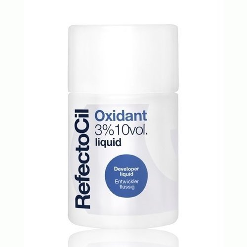 RefectoCil Oxidant 3% k barvám na řasy a obočí 100 ml