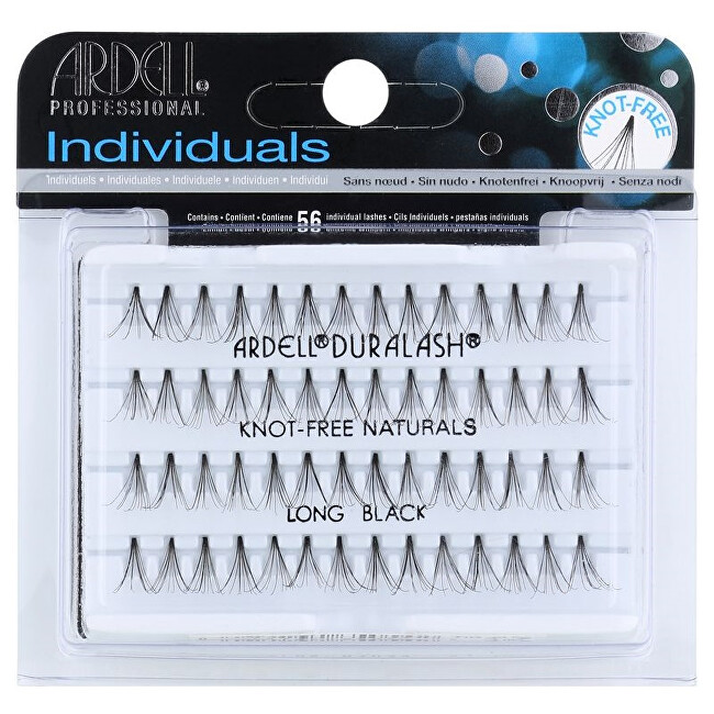 Ardell Individual Lashes Knot-free Short